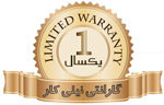 Nilicar-Warranty