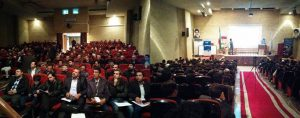 همایش دیاگ جی اسکن در تبریز
