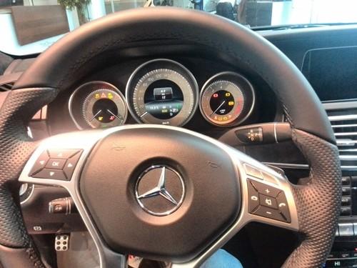 Benz E250