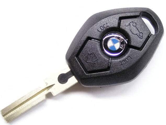 BMW_old_style_KEY_SHELL
