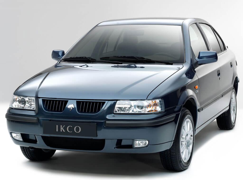 ikco-samand-lx